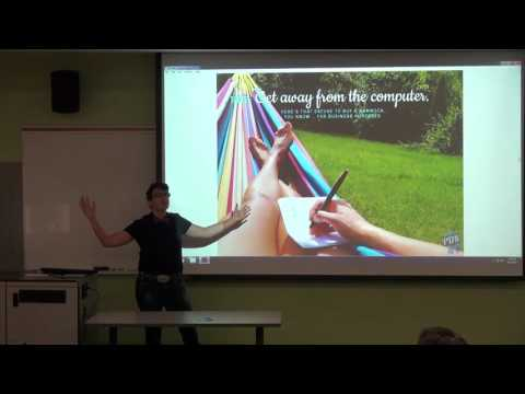 Tracy Apps: Please Design Responsively