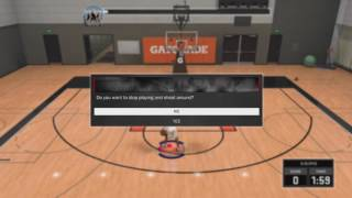 MAX ALL +1 ATTRIBUTES IN JUST ONE PRACTICE!! NBA 2K17 GLITCH/BUG MY CAREER
