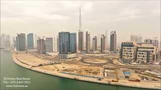 ONE BEDROOM APARTMENT IN MAYFAIR TOWER BUSINESS BAY -DUBAI