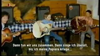 Djangos Lied - Eine Sinti-Jugend in Deutschland 1/2