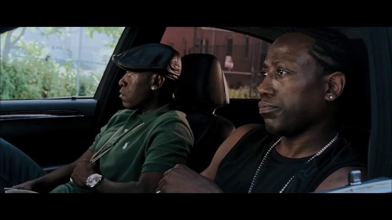 Бруклинские полицейские 2009 трейлер на русском