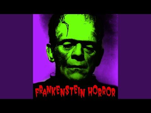 Frankenstein Meets The Wolfman (1943)