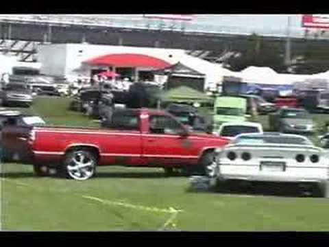 O'Reilly Auto Parts Import & Truck Bash IRP