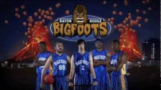 Baton Rouge Bigfoots