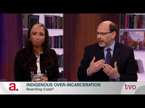 Indigenous Over-Incarceration