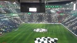 Juventus - Atletico Madrid 3-0 (Formazione, Inno e Inno Champions 12-03-2019)