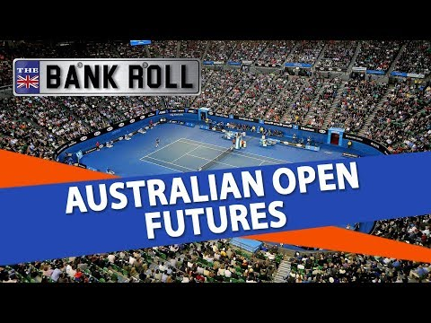 Australian Open 2018 Tennis Betting Predictions, Futures & Free Picks