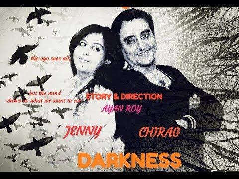 DARKNESS TEASER (#HINDI Suspense Thriller Short Film)