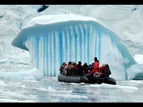 Who wants to go to Antarctica? Heres How, Latest, 2017