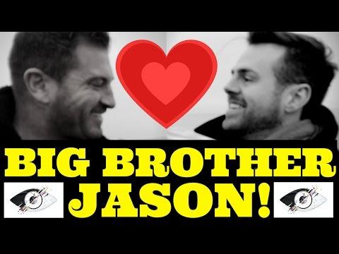Big Brother 17 winner Jason Burrill reveals why he won the show!