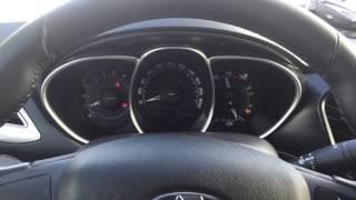 видео Отзыв о Lada Vesta Cross за 25 000 км (проблемы с двигателем и брак АМТ)