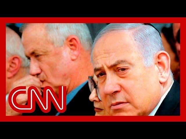 Netanyahu loses grip on Israeli politics after a decade