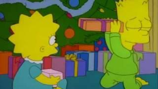 Os Simpsons especial Natal: Espírito de Natal