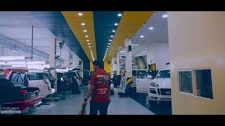 Carzone Interior - Jalan-Jalan Cari Workshop Episode 2 (JJCW) by Galeri Kereta