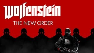Thumbnail für das Wolfenstein: The New Order Let's Play