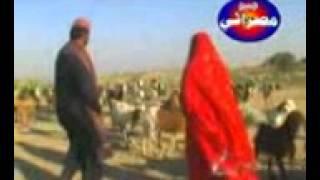 fozia soomro dhatki geet upload by bharat lal herau.......