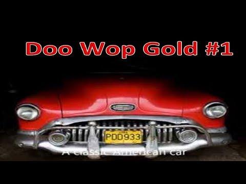 Doo Wop Gold  #1