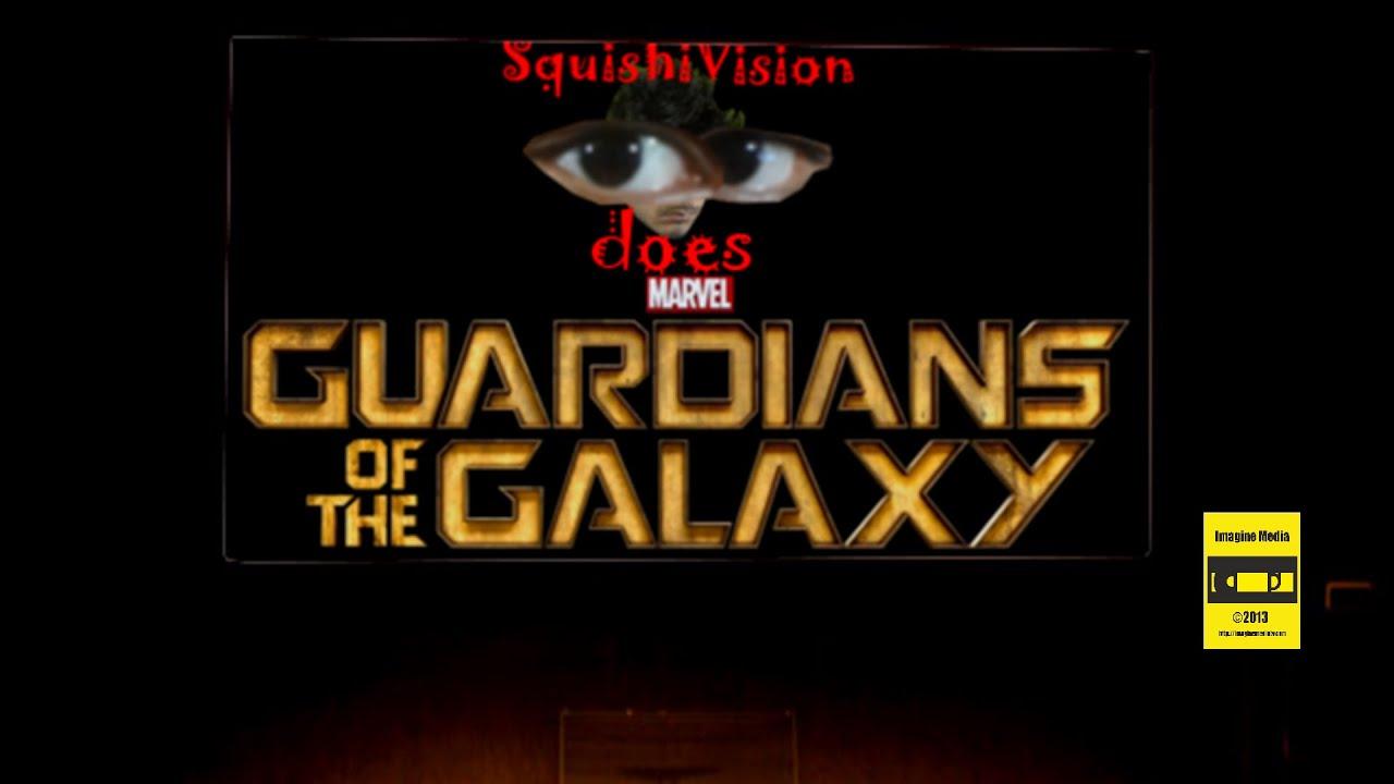 Squishivision: 2014