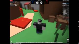Roblox death run 2 gameplay