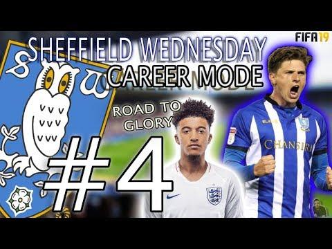fifa-19---sheffield-wednesday-career-mode-#4---the-return!