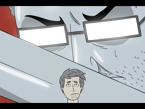 Confinement Ep5: The Swordsman