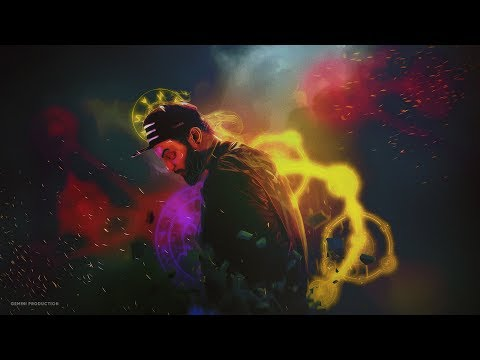 Rap Demon - Maut Ka Samaa - Prod. By Farasat Anees - Official Music Video