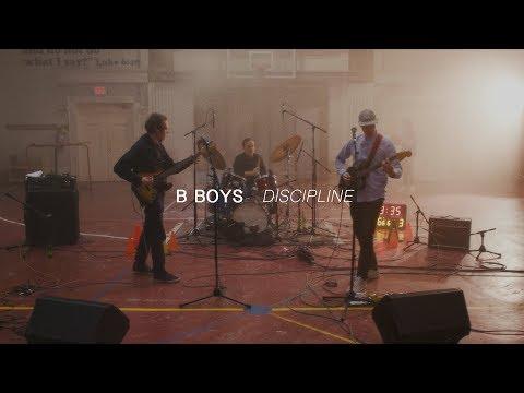 B Boys - Discipline | Audiotree Far Out