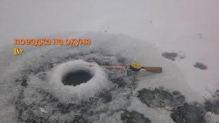 поездка на окуня(прикол на рыбалке)18+