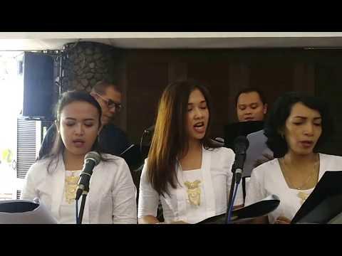 Cerahnya Hari Ini - L'eglis Choir