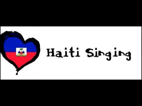 Fey-O - Haiti Singing