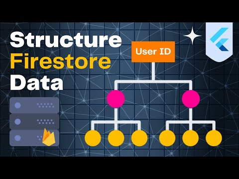 Download (Ep 23) How To Structure & Retrieve Cloud Firestore Data With User's Unique Id (UID)