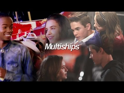 Multiships Unfinished videos  [vote to finish]