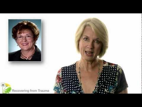 Recovering from Trauma Series: Introduction with Helen Dalley
