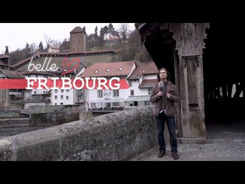 FRIBOURG - La ville est belle! | Uniflash Outside FS19 #5