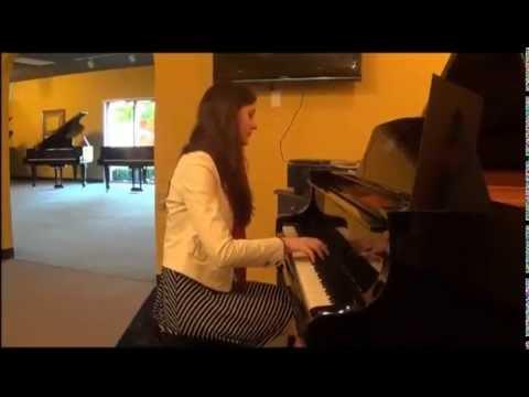 Piano Lessons in Sarasota, Florida | AllStar Music Academy Sarasota
