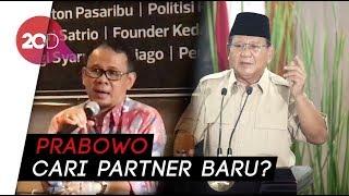 Video Sudah Tak Percaya Lagi dengan PKS, Pak Prabowo? download MP3, 3GP, MP4, WEBM, AVI, FLV September 2018
