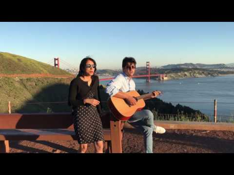 Bollywood medley by Priyanka and Himank