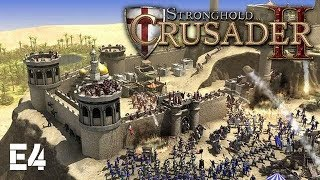 Olbrzymia Armia   Twierdza Krzyżowiec 2