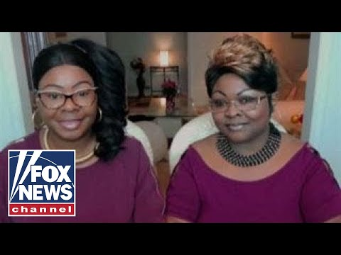Diamond and Silk: NFL is standing up for what's right
