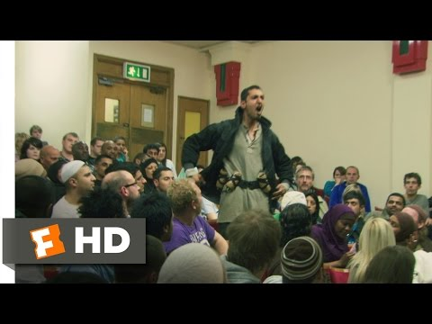 Four Lions 511 Movie   Rapping Suicide Bomber 2010 HD