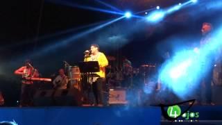 joe vasconcellos concierto en rio bueno verano 2014