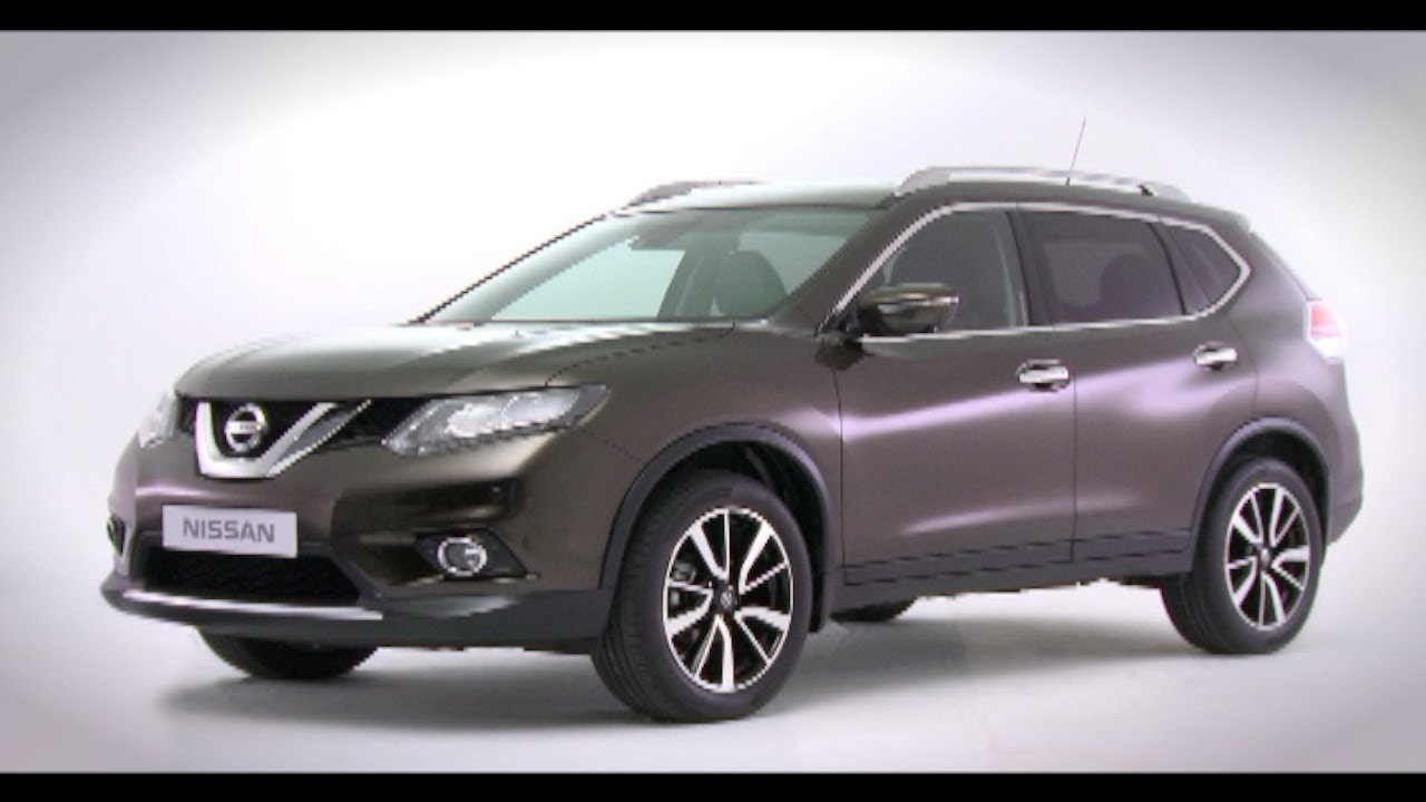 nissan x trail 2014 youtube. Black Bedroom Furniture Sets. Home Design Ideas