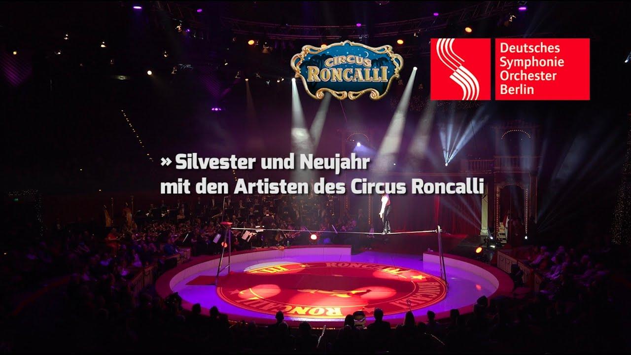 Roncalli Silvester