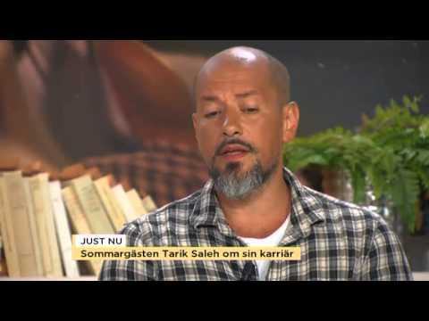 Tarik Saleh om nya filmprojektet i sitt andra hemland Egypten - Nyhetsmorgon (TV4)