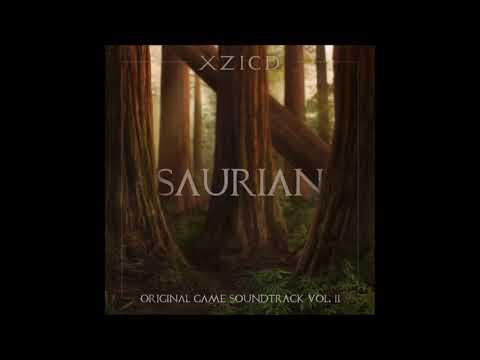 XZICD - Saurian - Original Game Soundtrack Vol. II