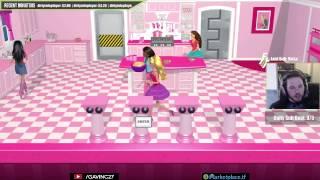Barbie Dreamhouse Party Playthrough