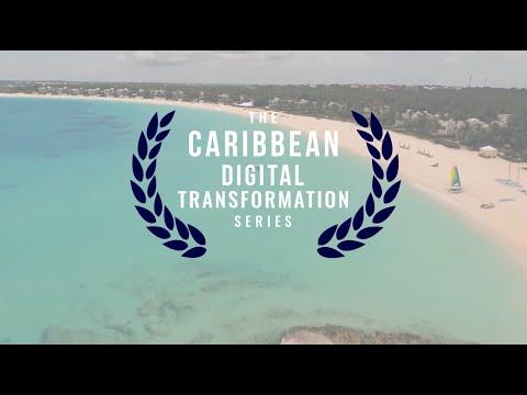 Caribbean Digital Transformation Strategies Series 2019