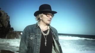 Matt Sorum's Fierce Joy - Lady Of The Stone (official Music Video)