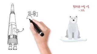 [KARI] 인포그래픽으로 알아 보는 한국형발사체 이미지
