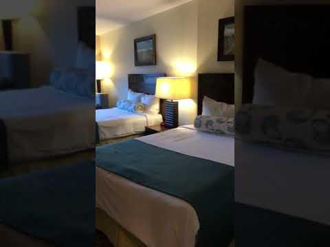 Wyndham At Waikiki Beach Walk 2 Bedroom Deluxe Suite